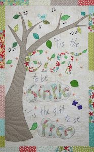 Simple Gifts detail